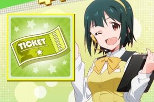 【グリマス】5月月初は「アイドル戦記 ミリオンアーマー」ガシャ!ガシャチケ三枚が配布!