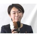 山尾志桜里「ワクワクする選挙にしたい!」「やましいことは一切ない!」