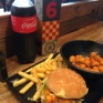ポルトガルっぽいソースが美味い!! ALL NEW OPORTO BURGER