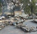 「聖なる」牛の死めぐり400人が暴動、2人死亡