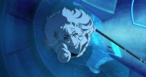 【棺姫のチャイカ】第12話 感想 ジレットも脱皮しよう【最終回】