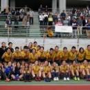 コーチングレポート~関東女子ラグビー大会初戦を終えて。