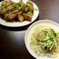 【台北・行天宮】金香猪腳涼麺 茶色は正義!プルプル豚足ともちもち涼麺