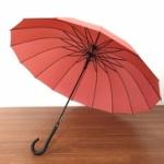 「ほんっっっとに危ない」傘の持ち方がこれだ。解説したイラストに共感の渦