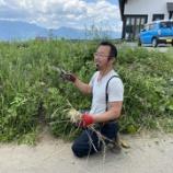 『土砂災害防止月間の6月 「大地の再生」をライフワークに』の画像