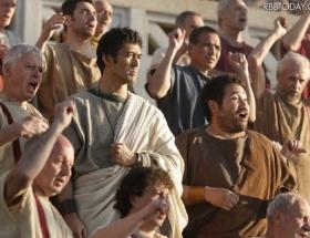 「テルマエ・ロマエ」がパートIIとして復活 主演は前作に引き続き阿部寛