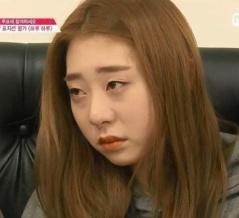 韓国人「世界のどこにもない韓国女特有の表情を見てみよう」