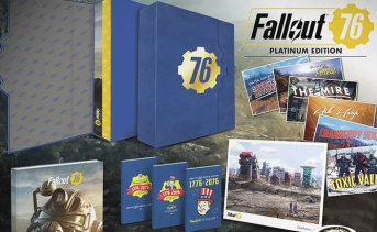 『Fallout 76』プラチナエディションガイド(更新)