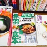 ぴあ赤羽十条食本2015に当店(焼肉いつものところ)が掲載されました。のサムネイル