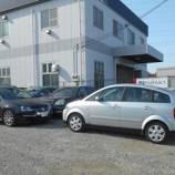 『【スタッフ日誌】maniacsの駐車場』の画像