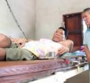 身長269センチのポンチャイ・サオシーさん亡くなる、享年26歳