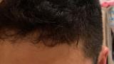 ワイの髪質が完全にチー牛だよな?(※画像あり)