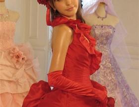 藤井リナ、結婚報道を完全否定「結婚の事実はありませんのでご心配なく」