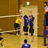 『長泉北中学校男子バレーボール部でメダル額がすごい反響!!』の画像