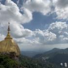 『ミャンマー旅行④ 何が何でもゴールデンロックへ』の画像