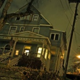 『【おぞましい視線】怨霊が宿る店「2階にいる女」』の画像