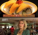 英国人「これが本物のジャパニーズ寿司や」
