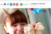 【摂食障害】20年間アイスクリームとソーセージしか口にできなかった女性…催眠療法で障害を克服、初めて野菜を食べる(英)