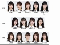 【乃木坂46】26thアンダーのフォーメーションが!!!!!
