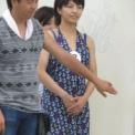 2013年湘南江の島 海の女王&海の王子コンテスト その13(海の女王候補エントリー№7)