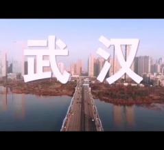 「新型コロナウイルスが蔓延している武漢の現在の様子を記録した映像作品」を見て!