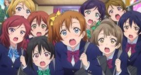 【ネタバレ注意】「劇場版 ラブライブ!」について感想・雑談!コナン声の子は一体何者!?