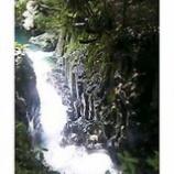 『高千穂の滝』の画像