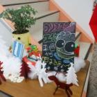『クリスマス工作』の画像