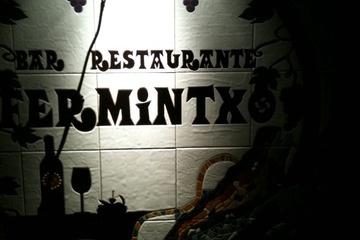 FERMiNTXO(フェルミンチョ)@六本木-El Bulliの功罪について考えた夜