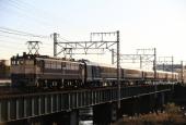 『2019/11/5~7運転 E261系甲種(川重発2日目)』の画像