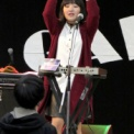 東京外国語大学第94回外語祭2016 その25(Tender Member)