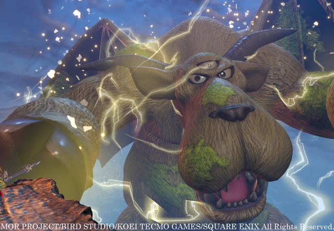 【ドラゴンクエスト ヒーローズ】DLC第4弾動画を見たみんなの反応