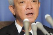 【訃報】元復興担当相の松本龍さん肺がんで亡くなる 67歳=元民主党衆院議員