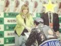 【悲報】乃木坂ヲタが有名女優のファンイベントで迷惑行為wwwww(画像あり)
