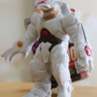 『ウルトラ怪獣シリーズ 105 シビルジャッジメンター ギャラクトロン レビューらしきもの』の画像