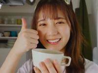 【日向坂46】小坂菜緒『Seventeenチャンネル』エア味噌汁とかいう激カワ謎動画が着弾wwwwwwwww