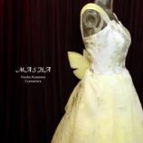 『過去のドレスをご紹介します。』の画像