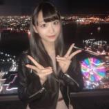 『[イコラブ] 瀧脇笙古「素敵な街、ランドマークタワーの展望台からの景色すごい #しょこの横浜散策」【しょこ】』の画像