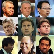 3大サッカー日本代表名監督「岡田武史」「トルシエ」…