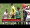 前代未聞!トルコのカラール選手、試合中に隠し持ったカミソリ刃でヤズガン選手を切りつけ「永久追放」に