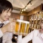 飲み会で知り合った女の子をサシ飲みに誘う方法ある?