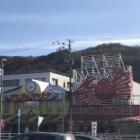 『新潟へお墓参り・弥彦山』の画像
