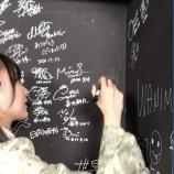 『【乃木坂46】恒例!!!『CDTV』サインムービーが公開!!!!!!キタ━━━━(゚∀゚)━━━━!!!』の画像