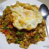『ミャンマーで食べたチャーハン8選!!【グルめし番外編】』の画像
