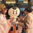 小松市「カブッキー」東京でイベントPR