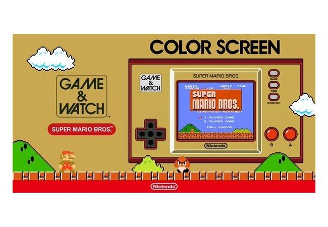 【激怒】プラチナ神谷氏、「ゲーム&ウオッチ マリオ」を卓上時計に使えない詐欺商品と痛烈批判