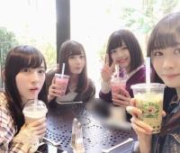 【日向坂46】タピオカ好きなメンバー多い、 飲んだ事ないけど美味いのかな