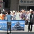 2012年 第39回藤沢市民まつり その5(松本ぼんぼん隊(ミス松本))