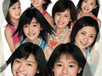 ℃-ute8人全員集合写真キタ━━━━(゚∀゚)━━━━!!