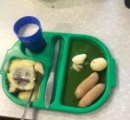 スコットランドの小学校で出された給食があまりにも極悪で物議を醸す